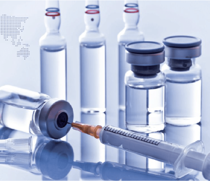 Vaccines & Purifiers